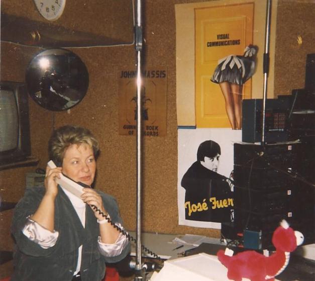 Inge Van Hessen - 1992