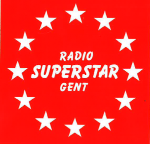 Superstar GENT logo PNG